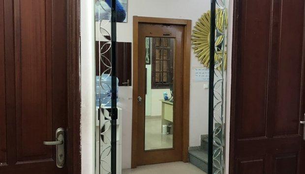 Decor nhà bằng gương soi toàn thân đẹp