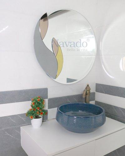 Gương treo tường phòng tắm Alula