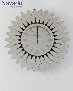 Đồng hồ nghệ thuật treo tường Kadupul